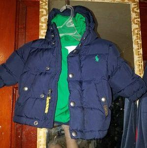 Baby Ralph Lauren Jacket